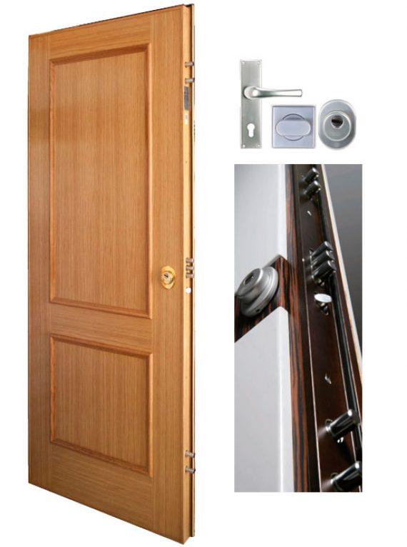 Puerta de seguridad serie 3.0 Basic