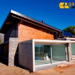 Construcción de vivienda en Madrid