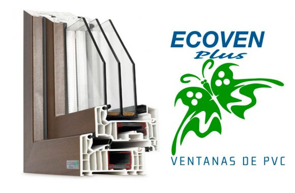 Ecoven Plus Ventanas PVC Madrid