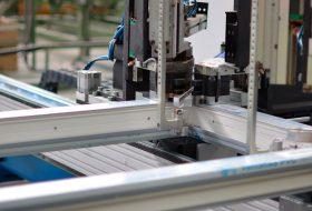 Fábrica PVC Aluminio