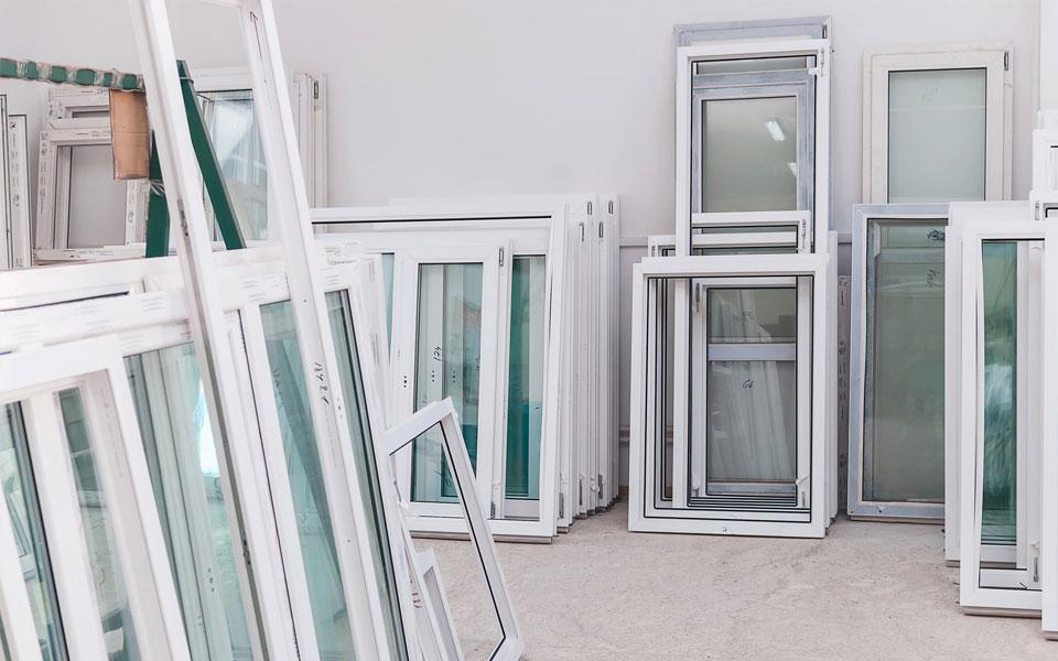 Instalación ventanas PVC Madrid