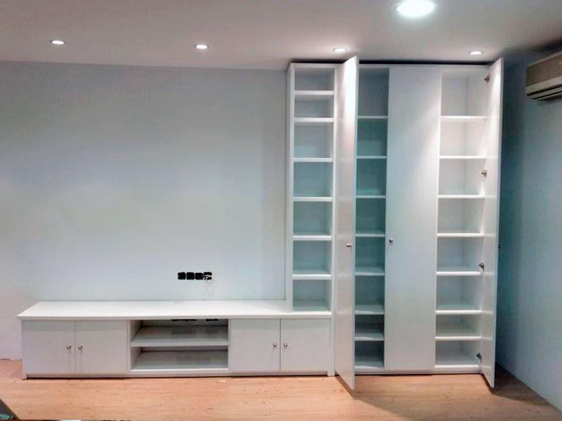 Muebles A Medida Garma Milenium