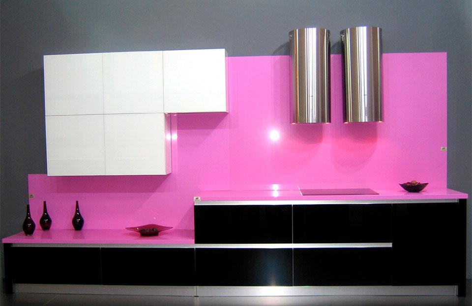 Muebles de cocina 1 garma milenium - Exposiciones de cocinas en madrid ...