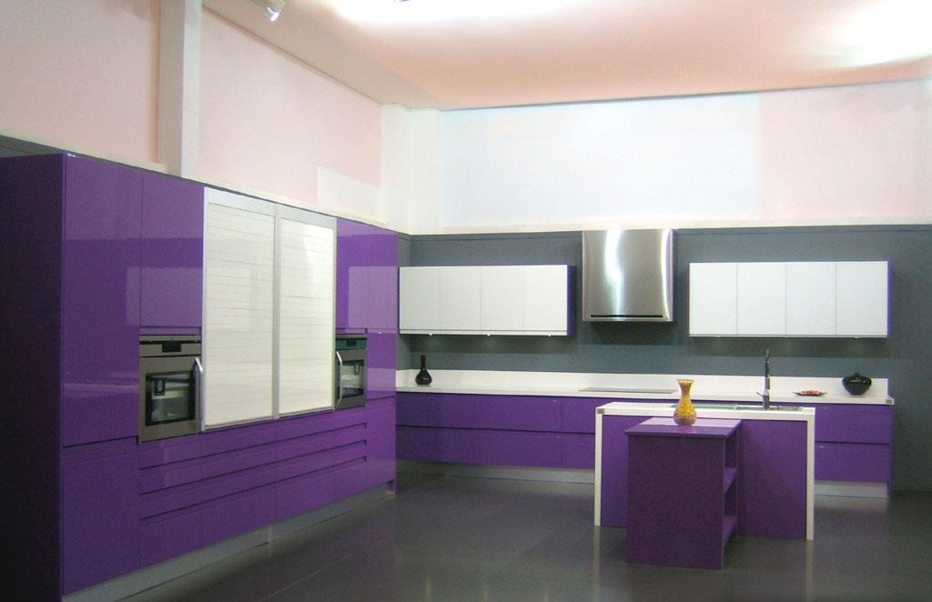 Muebles de cocina 3 garma milenium - Muebles de cocina en madrid ...