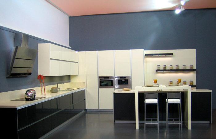 Muebles de cocina 4 garma milenium - Estores carrefour ...