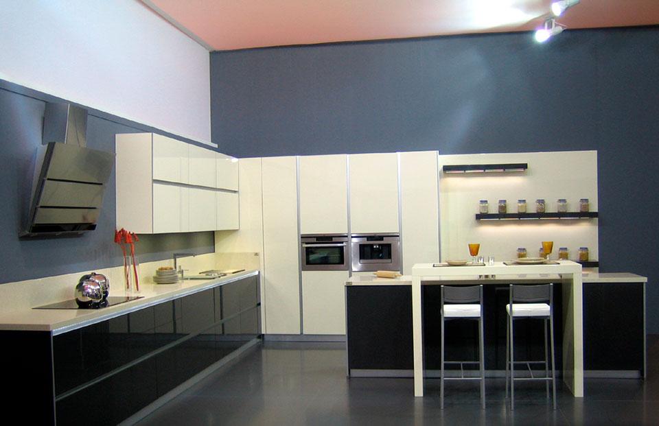 Muebles de cocina 4 garma milenium - Exposiciones de cocinas en madrid ...