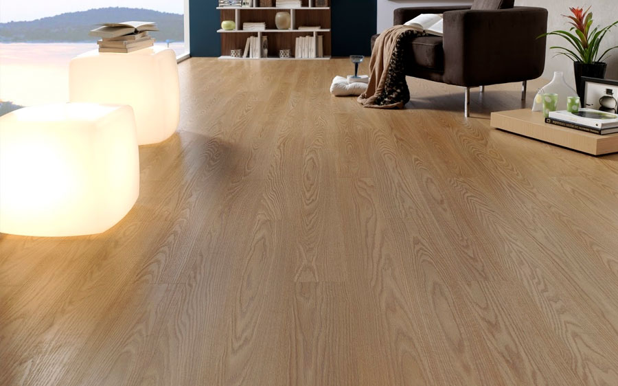Finfloor Roble Soberano Natural