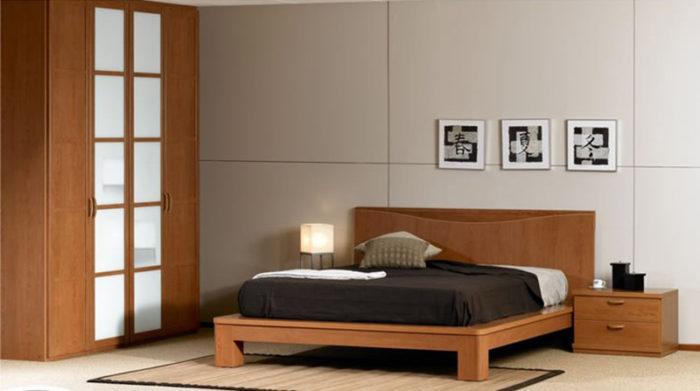 Mueble de dormitorio 1 garma milenium - Estores carrefour ...