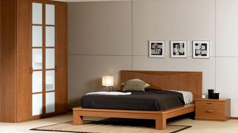 Mueble de dormitorio 1 garma milenium for Muebles megapark