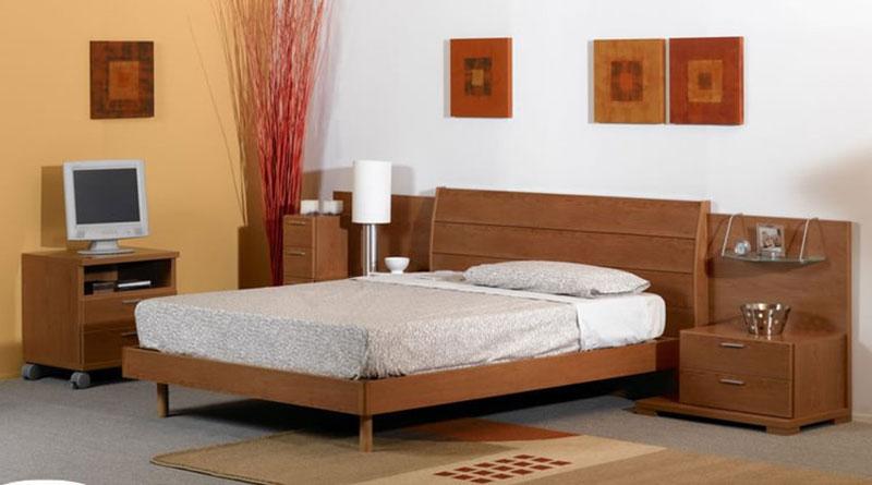 Mueble de dormitorio 5 garma milenium for Muebles megapark