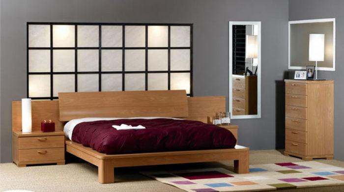 Mueble de dormitorio 8 garma milenium - Muebles de bano a medida san sebastian de los reyes ...