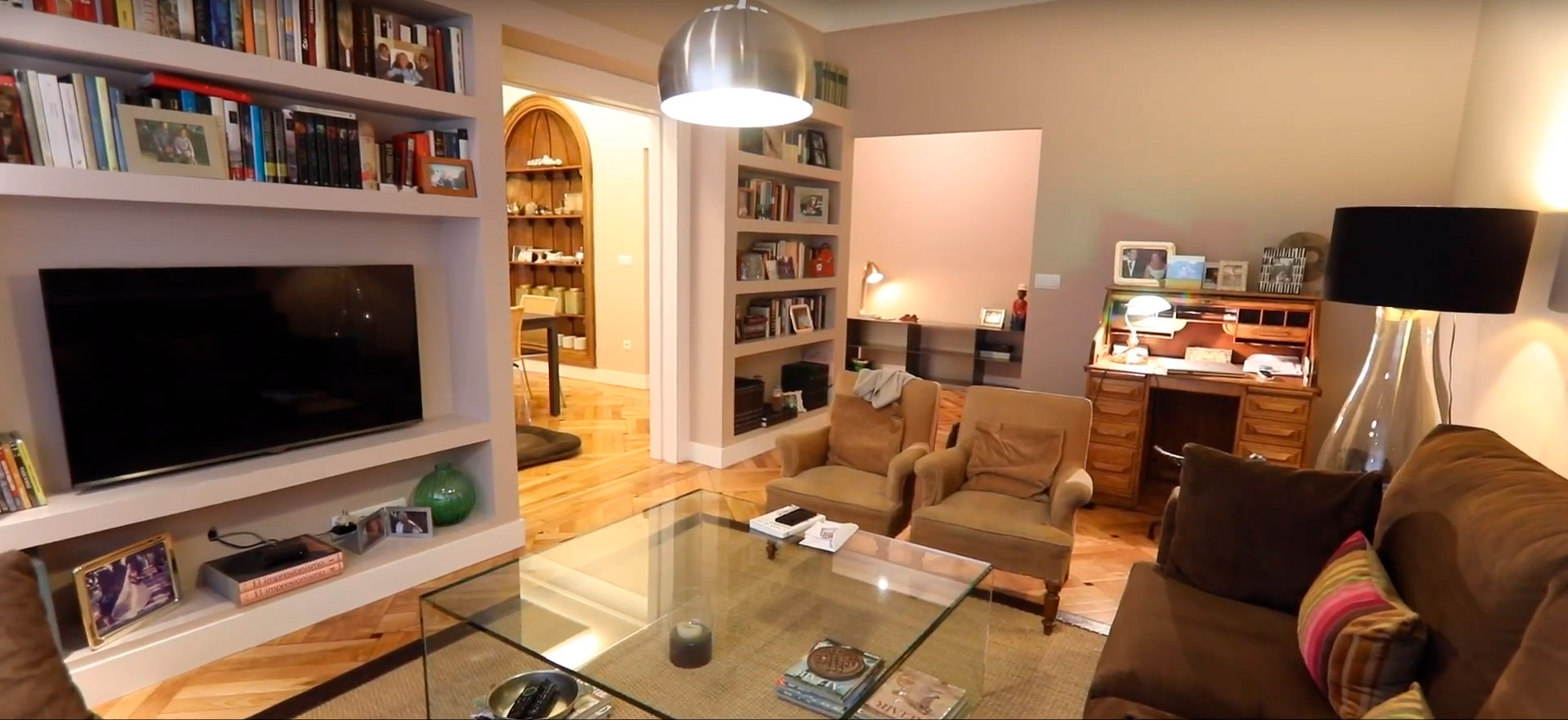 Reformas integrales en madrid todo tipo de servicios para mejorar su hogar - Reformas hogar madrid ...