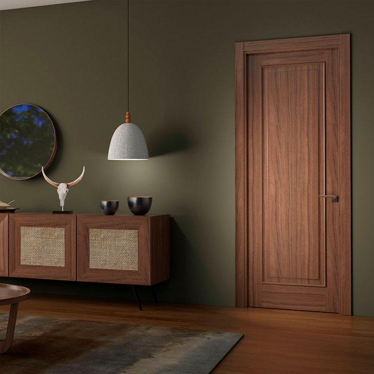 Puerta de interior clásica 100X