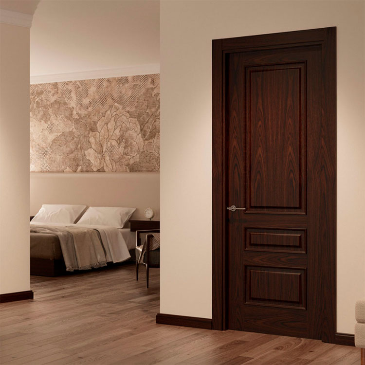 Puerta interior cl sica 430x garma milenium for Muebles megapark