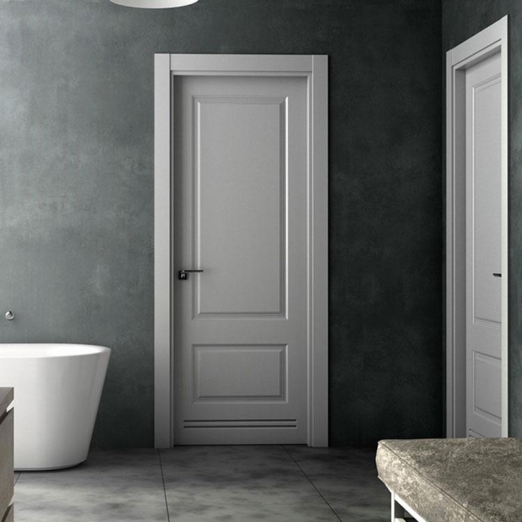 Puerta interior lacada 9202AR