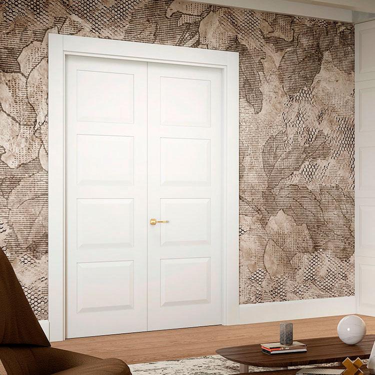 Puerta de interior lacada 9400Z