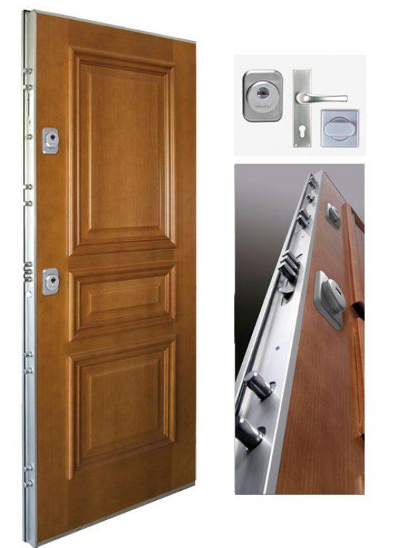 Puerta de seguridad Serie 3.0
